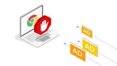 كيفية منع الاعلانات المنبثقة جوجل كروم للكمبيوتر والاندرويد بدون برامج