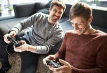 تحميل العاب ثنائية اللاعبين للكمبيوتر