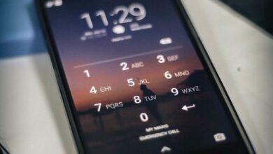 طريقة فتح هاتف سامسونج اذا نسيت رمز القفل