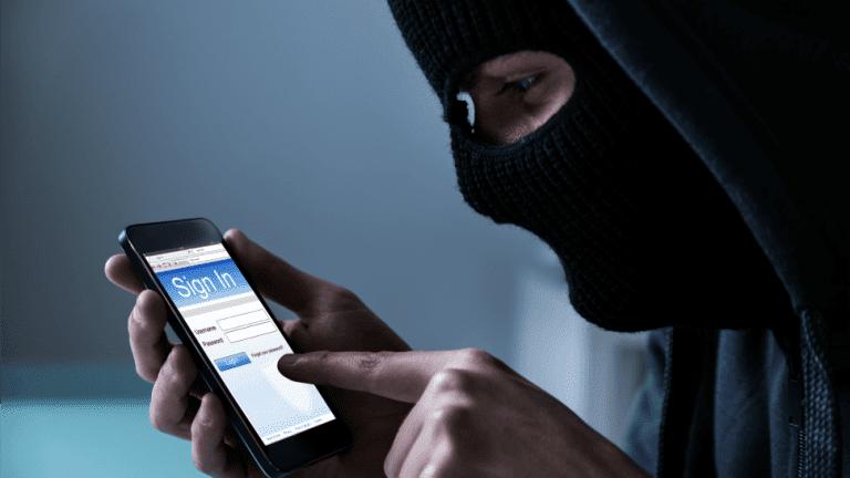علامات قرصنة الهاتف المحمول: التباطؤ المفرط للهاتف