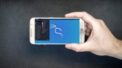 كيفية تثبيت Kali Linux على الاندرويد بدون روت