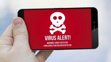 دليل شامل لإزالة الفيروس من هواتف الأندرويد