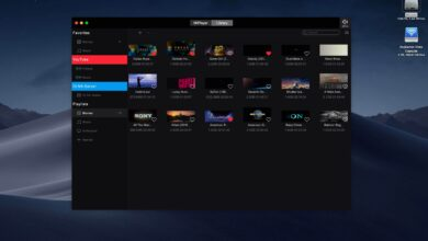 تحميل برنامج 5kPlayer للكمبيوتر لتشغيل الفيديوهات