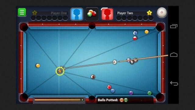 تحميل لعبة 8 Ball Pool للكمبيوتر 2021