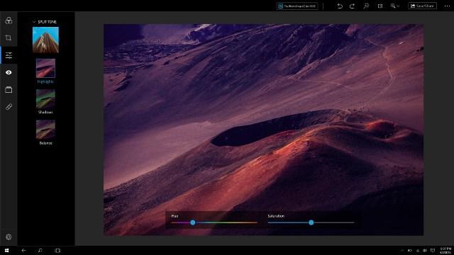 Photoshop Express للكمبيوتر 2021