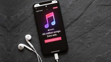 أفضل مشغلات الموسيقى لأجهزة iPhone
