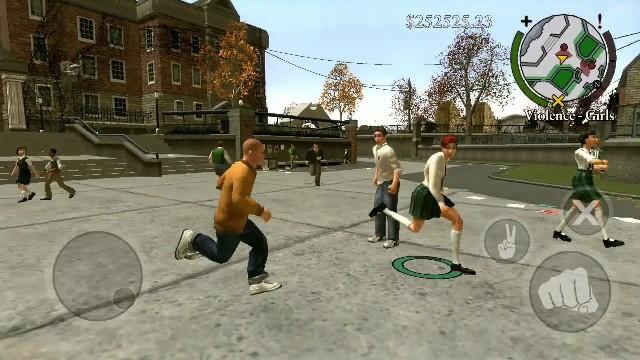 تحميل لعبة Bully Anniversary Edition apk للاندرويد مجانا