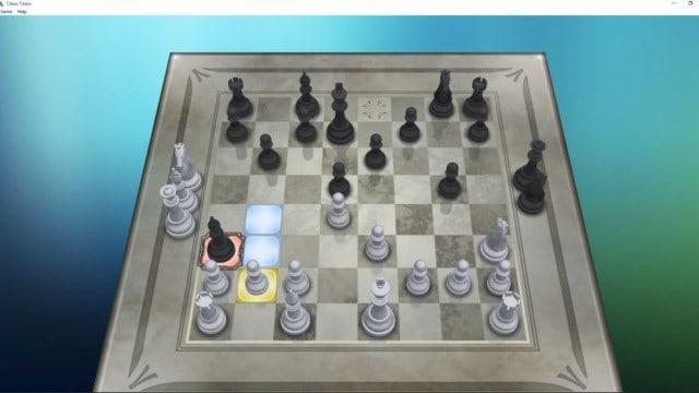 تحميل لعبة الشطرنج Chess Titans للكمبيوتر 2021