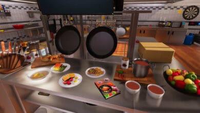 تحميل العاب طبخ للكمبيوتر