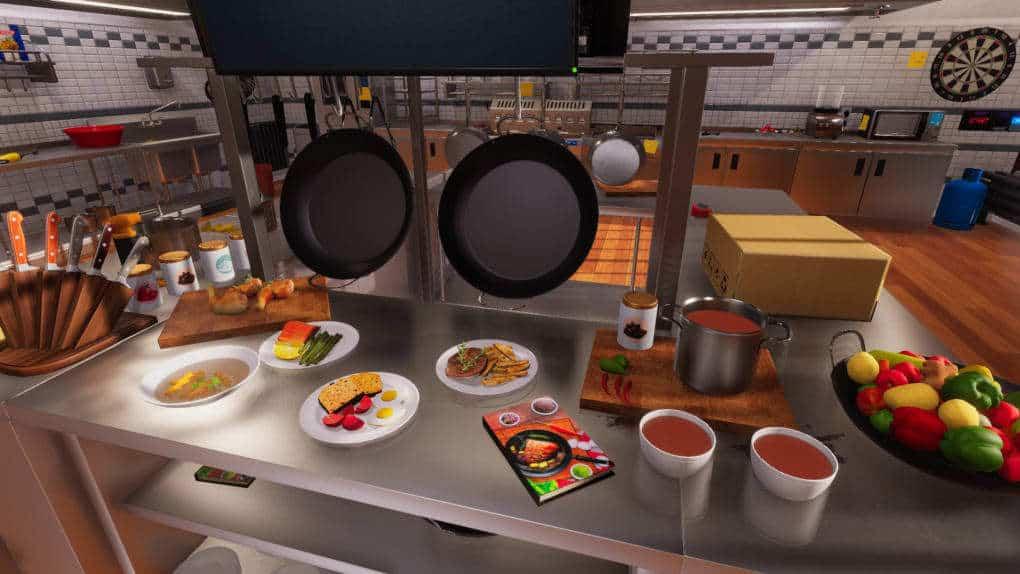 تحميل افضل 10 العاب طبخ للكمبيوتر لعام 2021