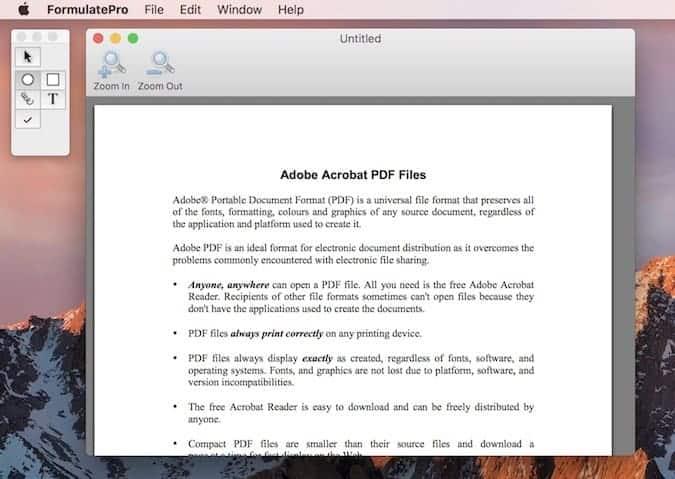 افضل 12 برنامج التعديل على pdf للكمبيوتر المجانية