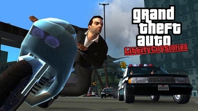 تحميل لعبة gta liberty city stories apk للاندرويد مجانا