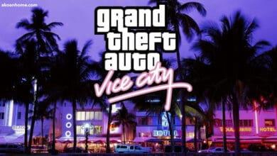 تحميل لعبة Grand Theft Auto Vice City APK للاندرويد