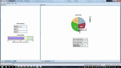 تحميل برنامج IBM SPSS Statistics للكمبيوتر مجانا