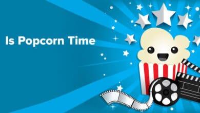 تحميل برنامج Popcorn Time لاجهزة الكمبيوتر