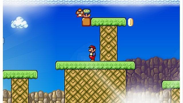 تحميل لعبة Super Mario Forever للكمبيوتر 2021