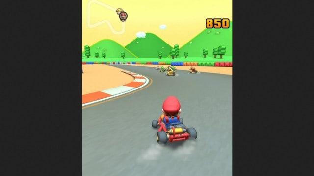 تحميل لعبة ماريو كارت Mario Kart للكمبيوتر