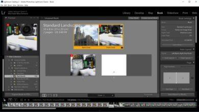 تحميل برنامج Adobe Photoshop Lightroom Classic CC للكمبيوتر 2021