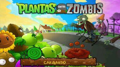 تحميل لعبة Plants vs Zombies للاندرويد 2021