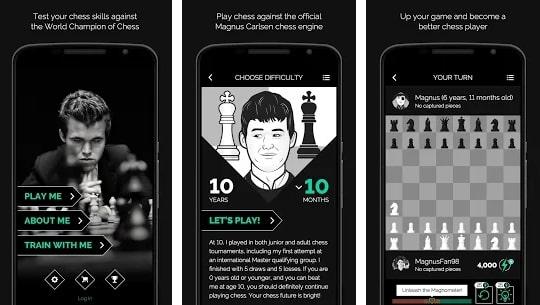 افضل العاب شطرنج للموبايل لنظام الاندرويد والايفون 2021