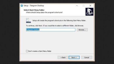 تحميل برنامج تيليجرام Telegram Desktop للكمبيوتر 2021