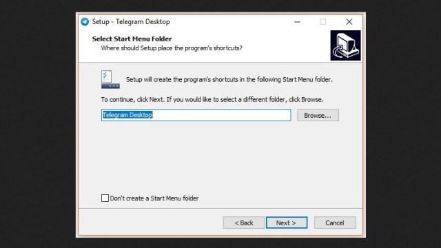 تحميل برنامج تليجرام Telegram Desktop للكمبيوتر 2021