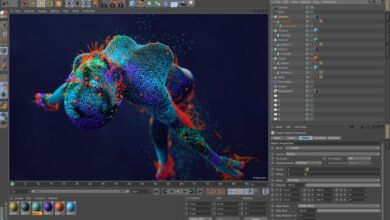 تحميل برنامج انريل انجن Unreal Engine كامل