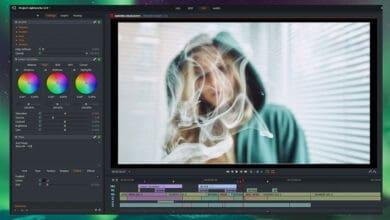 تحميل برنامج lightworks محرر الفيديو للكمبيوتر