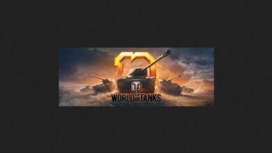 تحميل لعبة عالم الدبابات world of tanks للكمبيوتر