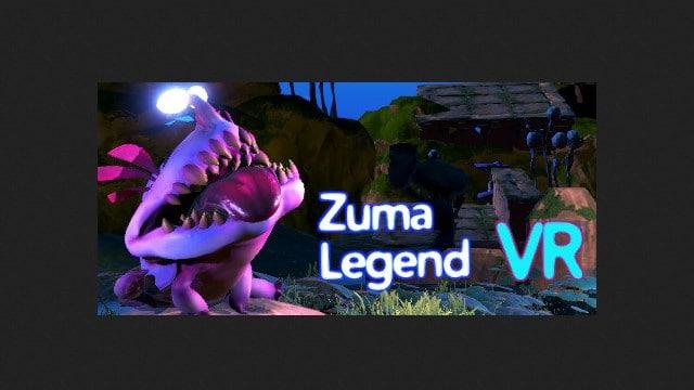 تحميل لعبة Zuma Legend للكمبيوتر