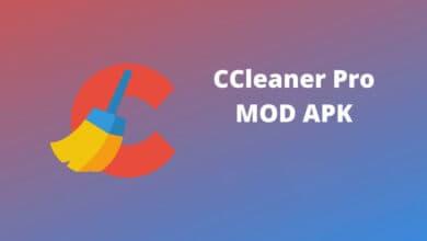 تحميل تطبيق CCleaner Pro APK للاندرويد مجانا