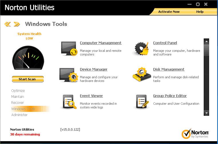 افضل 10 برامج تحسين اداء الكمبيوتر للويندوز 10 و 8 و 7