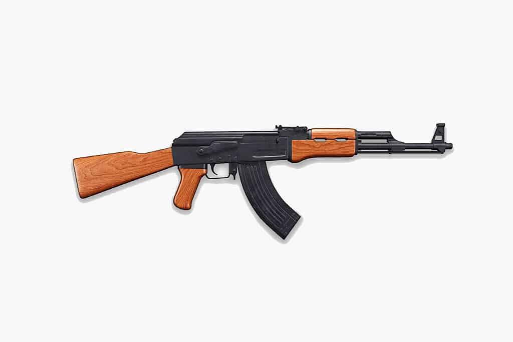 بندقية هجومية من طراز AKM