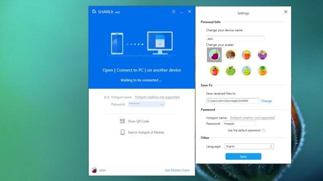 تحميل برنامج shareit للكمبيوتر