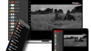 أفضل تطبيقات البث التلفزيوني المباشر المجانية للاندرويد والايفون