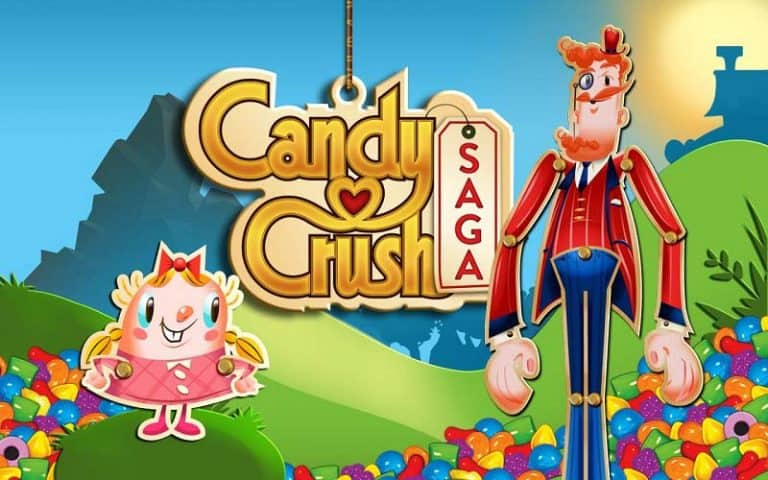 شرح وتحميل لعبة Candy Crush Saga مجانا