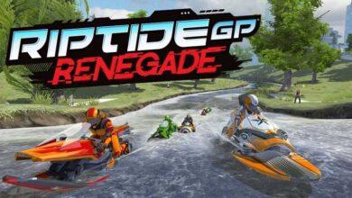 تحميل لعبة Riptide GP Renegade - سباق التزلج على الماء!
