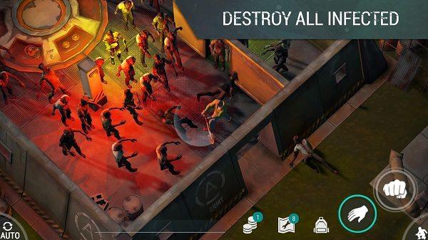 لعبة Last Day on Earth Survival