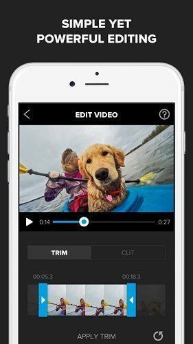 تحميل برنامج splice - لتعديل الفيديو للايفون