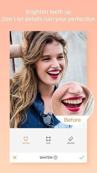تحميل برنامج Airbrush - معدل الصور الاحترافي