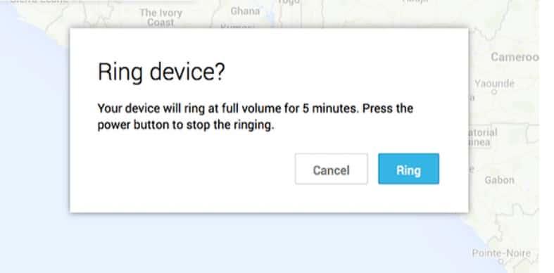 تعرف على كيفية حذف بيانات الهاتف المسروق عن بُعد
