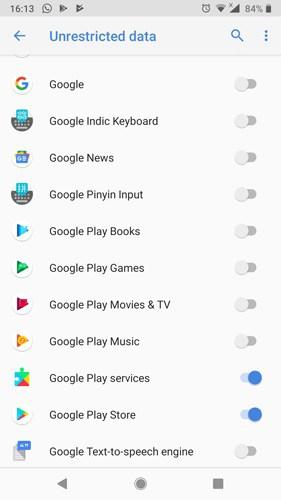 كيفية إصلاح مشكلة التنزيل معلق في متجر جوجل بلاي