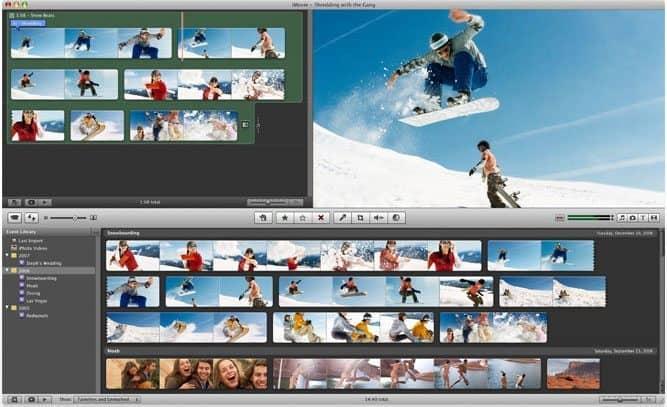 أفضل 7 برامج لتعديل الفيديو للويندوز و الماك بوك
