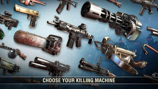 شرح وتحميل لعبة Dead Trigger 2: Fighting zombies