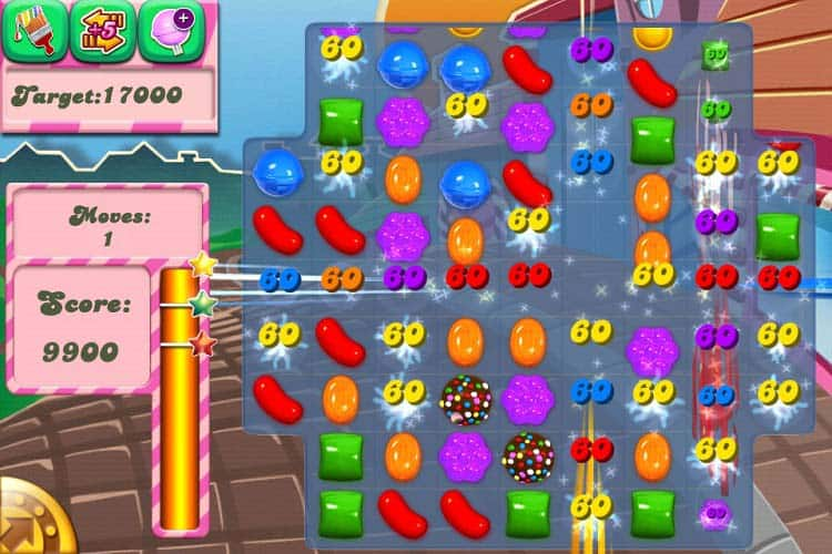 تحميل لعبة Candy Crush Saga مجانا
