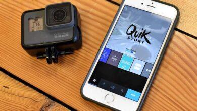 تحميل برنامج Quik: لعمل فيديو من الصور
