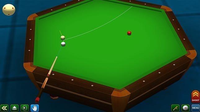 لعبة الاندرويد Pool Break Pro