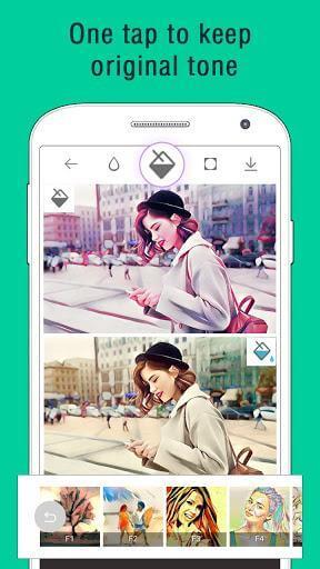 تحميل تطبيق Cartoon Camera