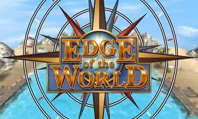 لعبة الاندرويد Edge of the World ثنائية اللاعبين