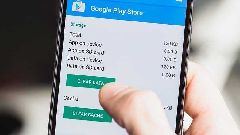 لماذا لا يعمل جوجل بلاي؟ إصلاح مشكلة Google Play لا يعمل